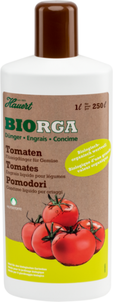 Tomaten flüssig 1 l