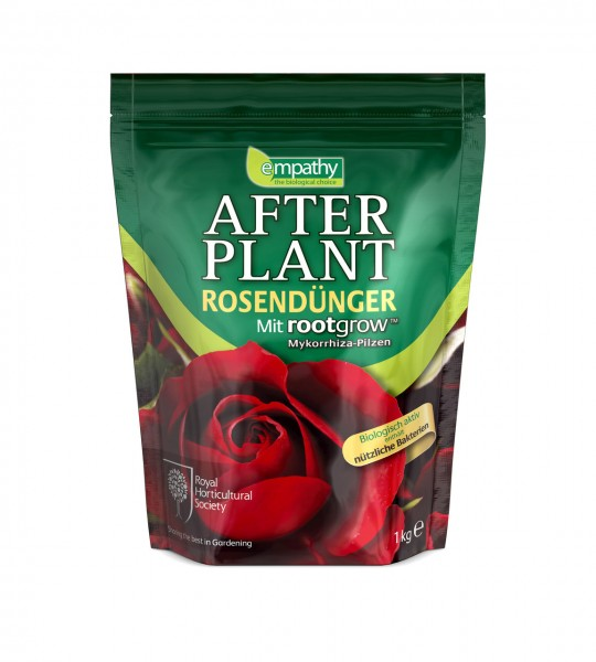 After Plant Rosendünger (rootgrow)