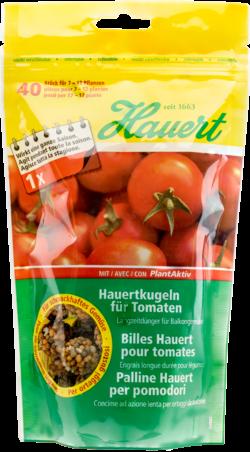 Hauertkugeln für Tomaten 40 Stk.