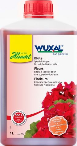 Wuxal Blüte 1 l