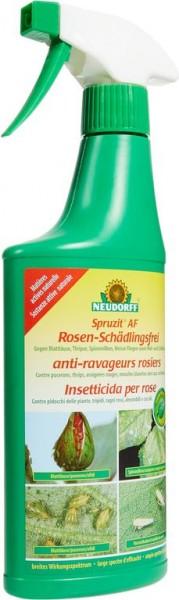 Spruzit AF Rosenspray (Sprühler 500ml)