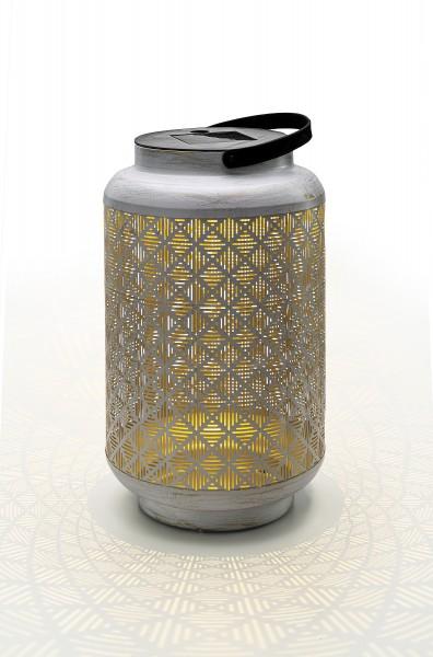Solar Vintage Lantern