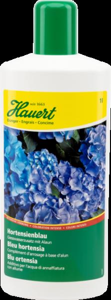 Hortensienblau (flüssig) 1 l