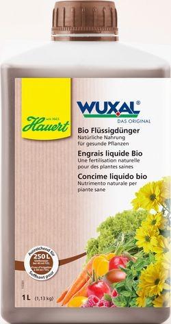 Wuxal Bio flüssig 1 l