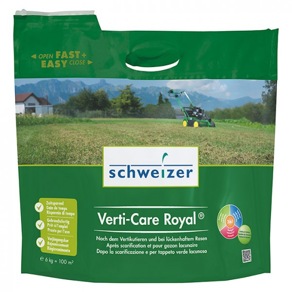 Verti-Care Royal 6 kg
