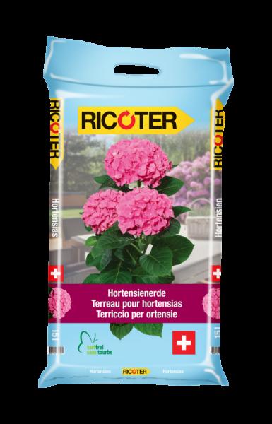 Hortensien- / Rhododendron-Erde