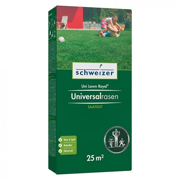 Uni Lawn Royal Universalrasen
