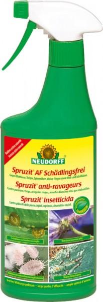 Spruzit AF Schädlingsfrei (Sprüher 500ml)