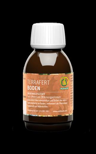 Terrafert Boden